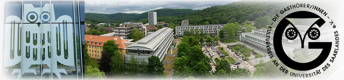 Gasthörer/innen – Kulturkreis an der Universität des Saarlandes e.V.